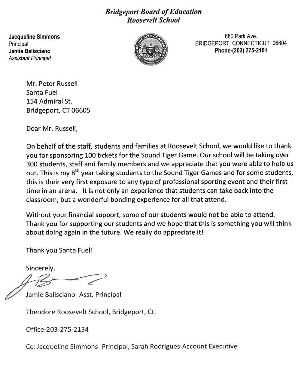 Roosevelt_School_Letter