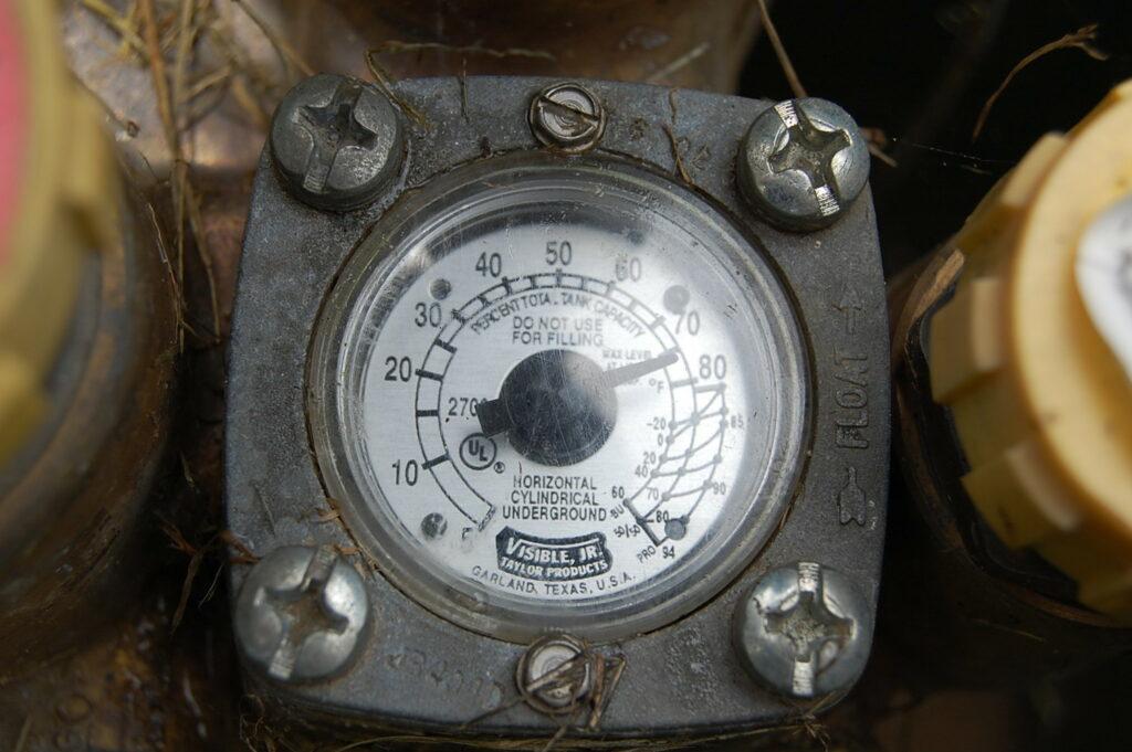 Propane Archives - Santa Energy Corporation
